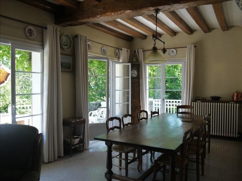 Vente maison / villa Boissy mauvoisin 289000€ - Photo 4
