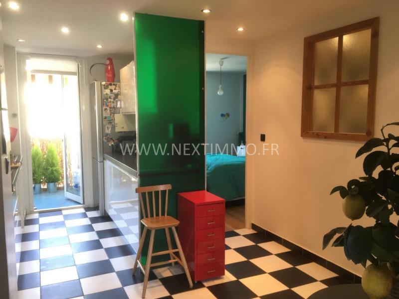 Vente appartement Menton 294000€ - Photo 1