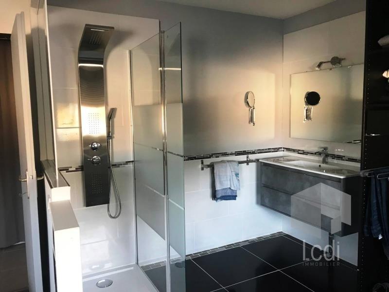 Vente maison / villa Saint-gervais-sur-roubion 230000€ - Photo 4