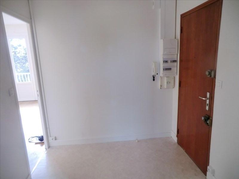 Vente appartement Fougeres 94640€ - Photo 2