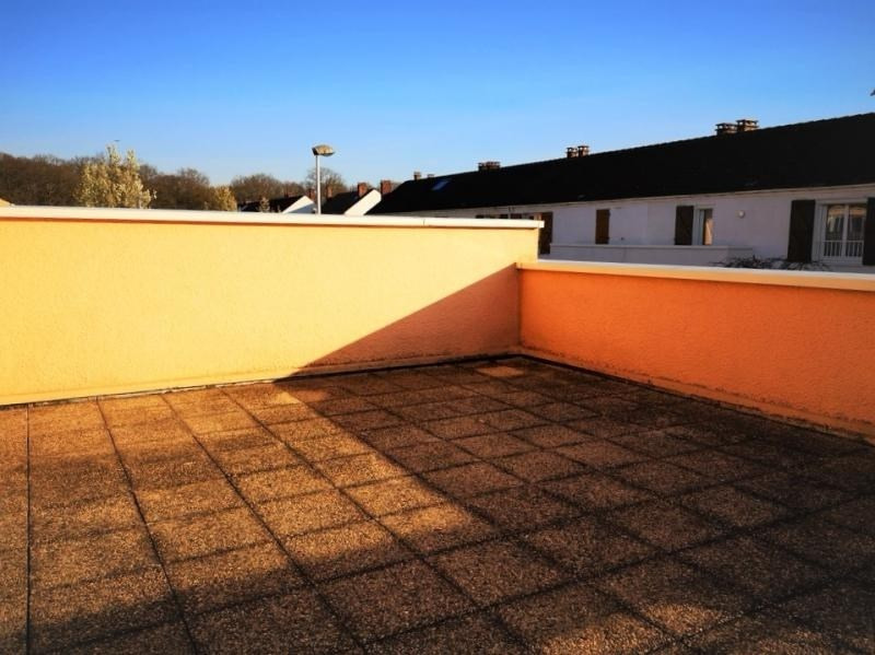 Sale apartment Emerainville 249 000€ - Picture 4