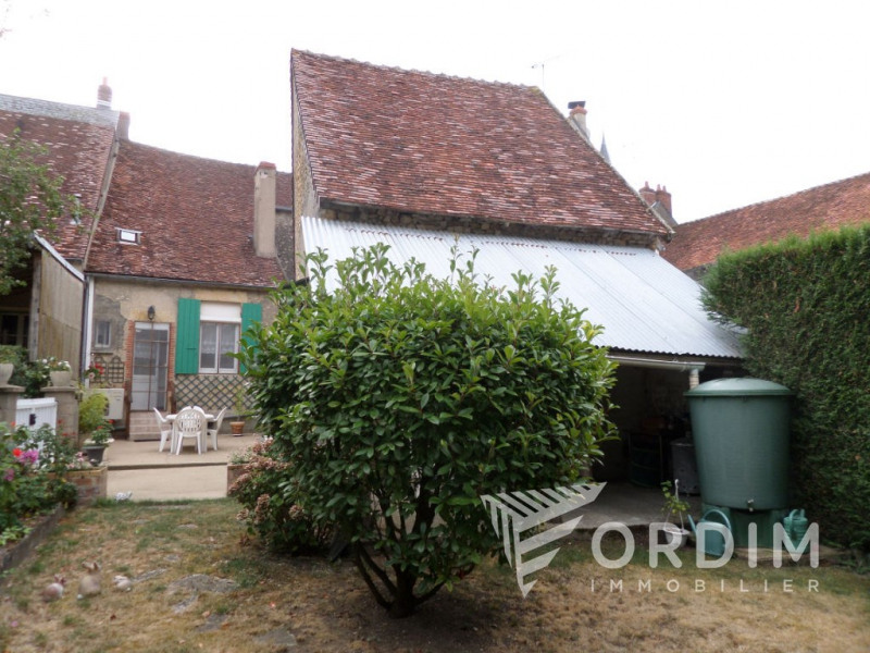 Sale house / villa Chateauneuf val de bargis 78 000€ - Picture 18