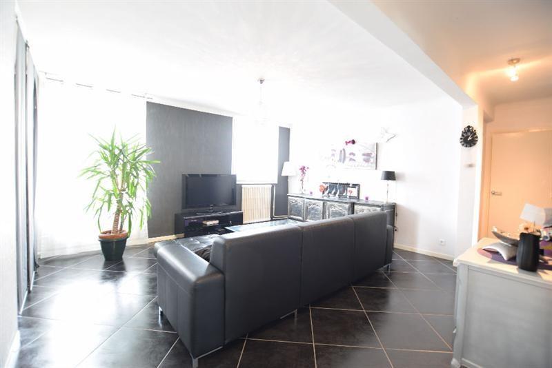 Sale apartment Brest 99437€ - Picture 9