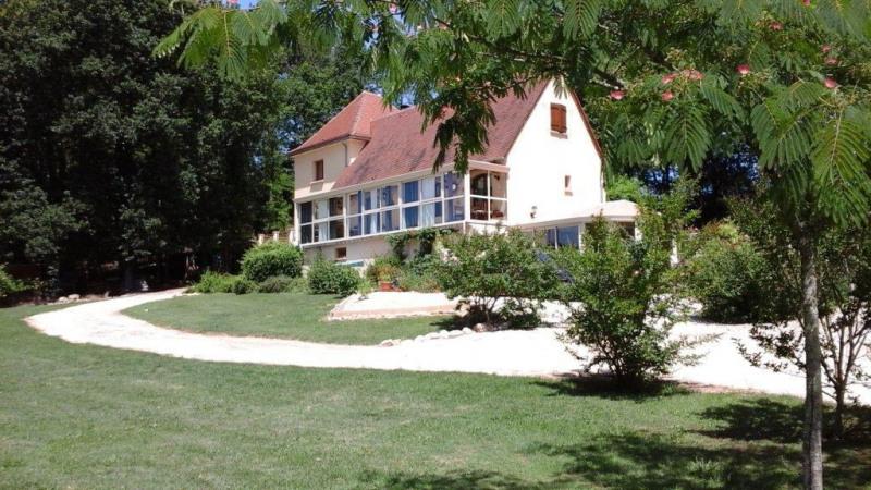 Vente maison / villa Siorac-en-perigord 275600€ - Photo 13
