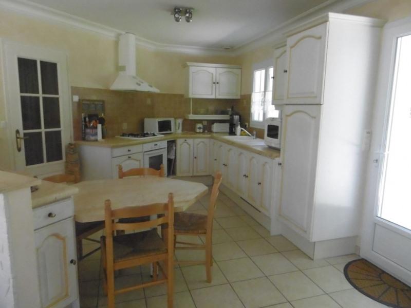 Sale house / villa Saint julien des landes 226250€ - Picture 3