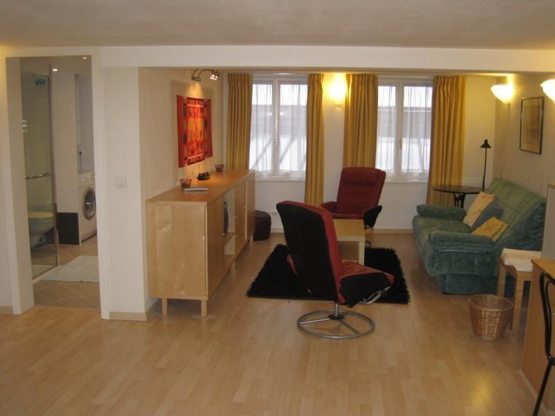 Vermietung loft Strasbourg 800€ CC - Fotografie 1