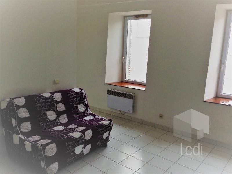 Vente appartement Montélimar 47000€ - Photo 2