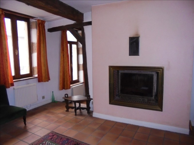 Vente maison / villa Moulins 176 000€ - Photo 5
