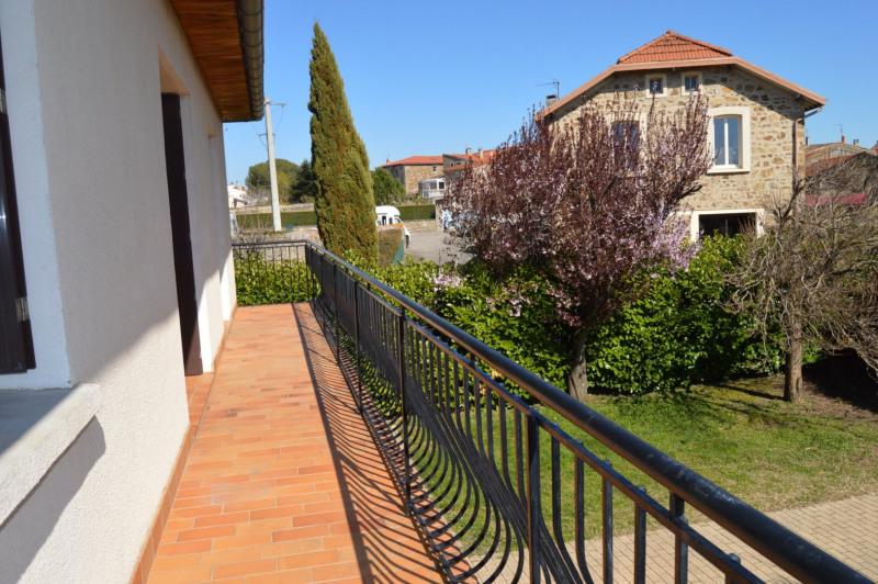 Sale house / villa Ardoix 138000€ - Picture 4