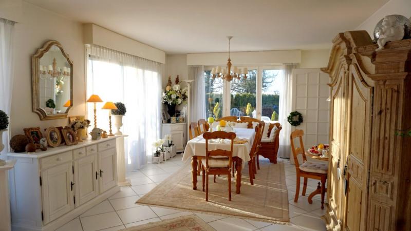 Vente de prestige maison / villa Collonges sous saleve 649000€ - Photo 3