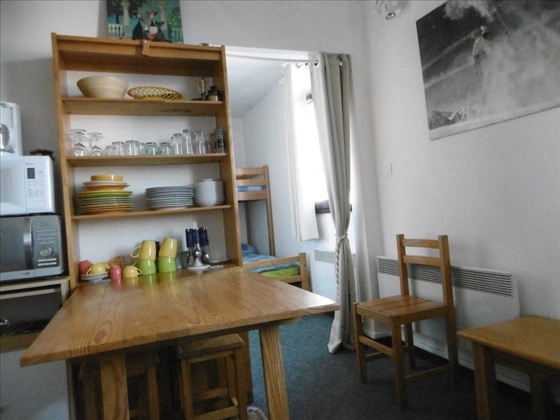 Vente appartement La pierre saint martin 35 750€ - Photo 3