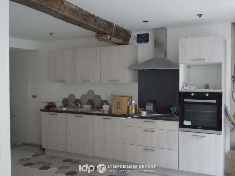 Vente immeuble Cremieu 219500€ - Photo 3