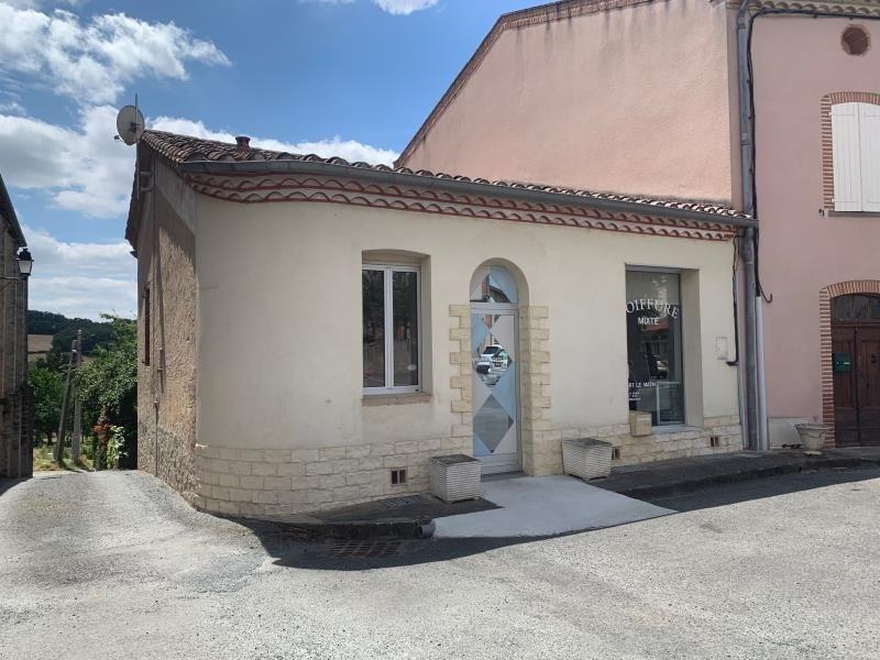 Sale empty room/storage Cadalen 101460€ - Picture 1