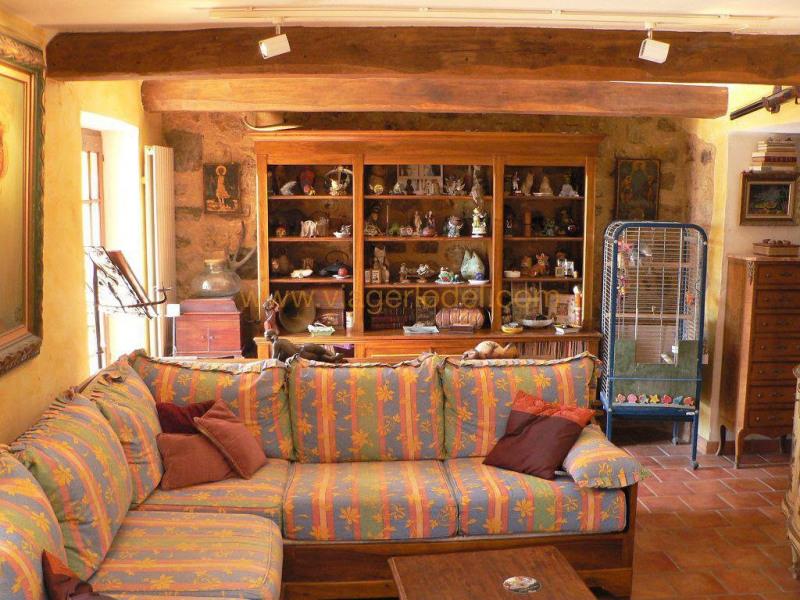 Venta de prestigio  casa Fayence 892500€ - Fotografía 8