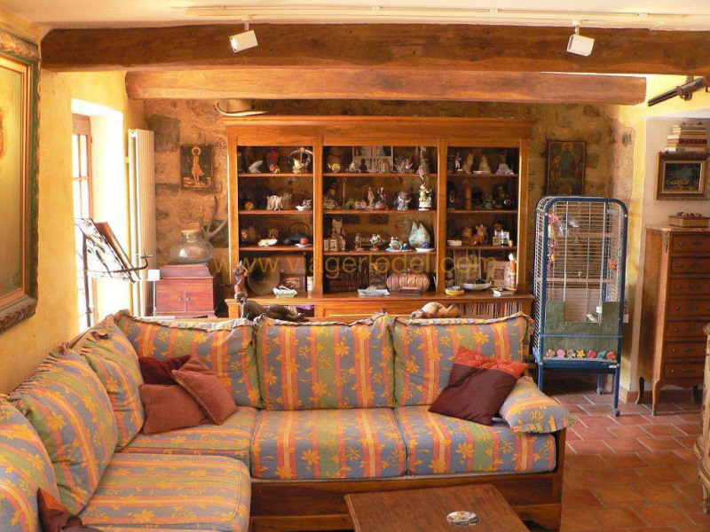 Deluxe sale house / villa Fayence 892500€ - Picture 8
