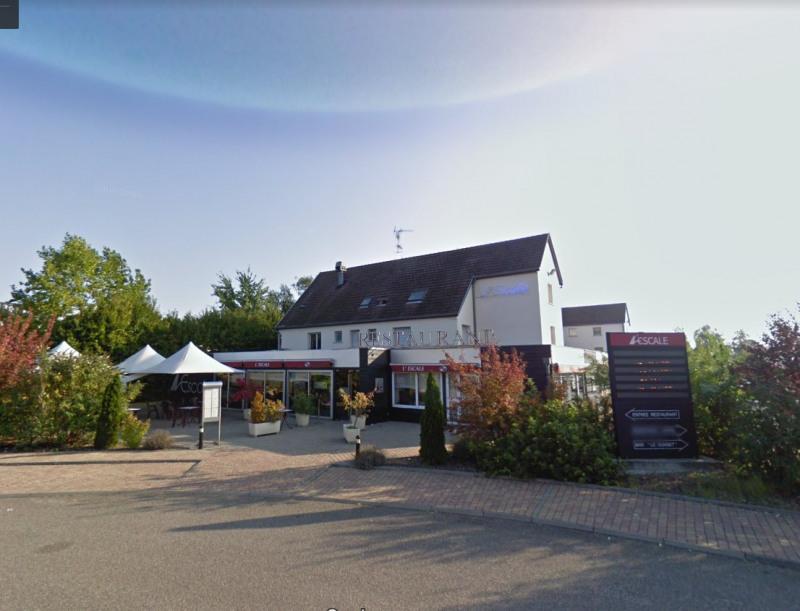 Vente local commercial Brumath 1430000€ - Photo 3