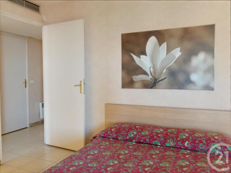 Verkoop  appartement Le golfe juan 233000€ - Foto 11