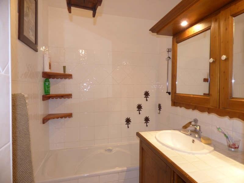 Vente appartement Meribel 345000€ - Photo 7