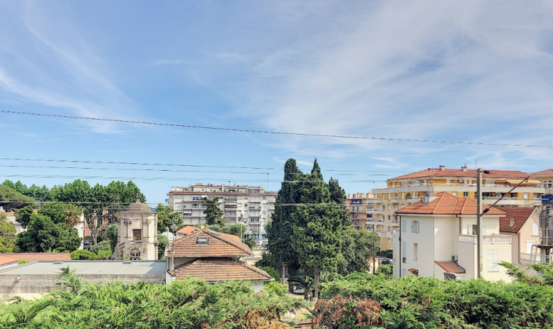 Vente appartement Menton 280 000€ - Photo 1