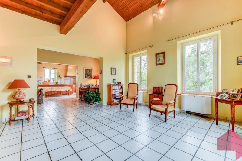 Vente de prestige maison / villa Montastruc-la-conseillere 699000€ - Photo 6