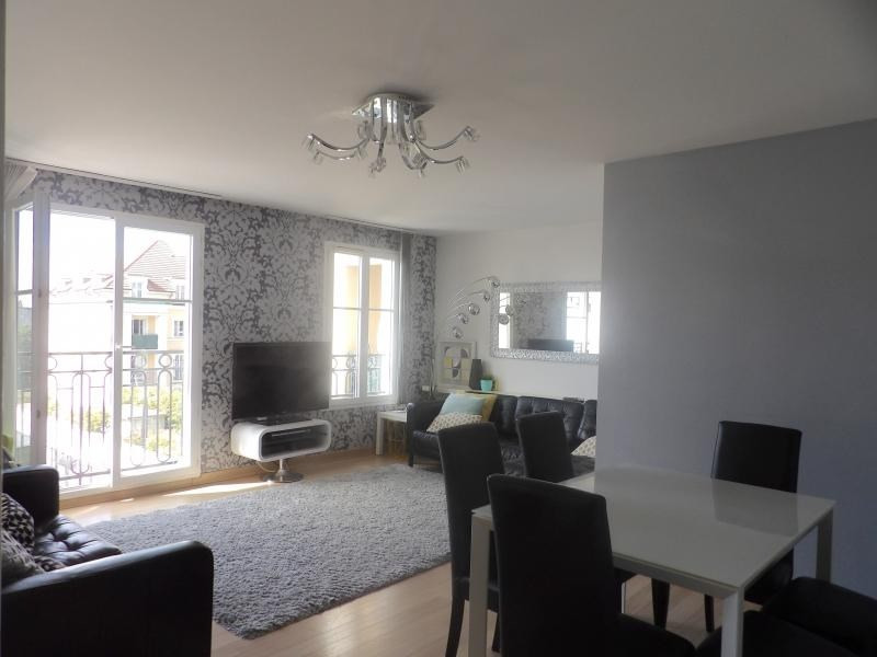 Vente appartement Noisy le grand 342000€ - Photo 2