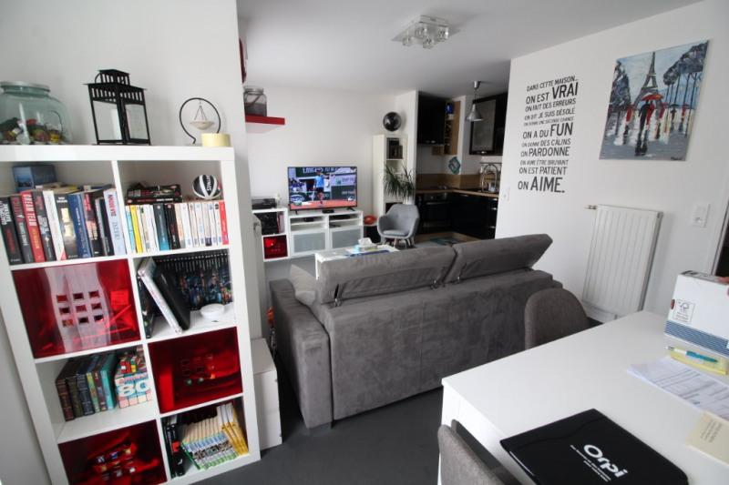 Vente appartement Meaux 180200€ - Photo 1