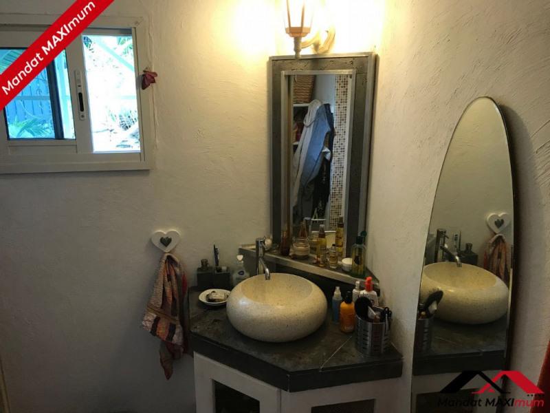 Vente maison / villa Saint joseph 349500€ - Photo 2