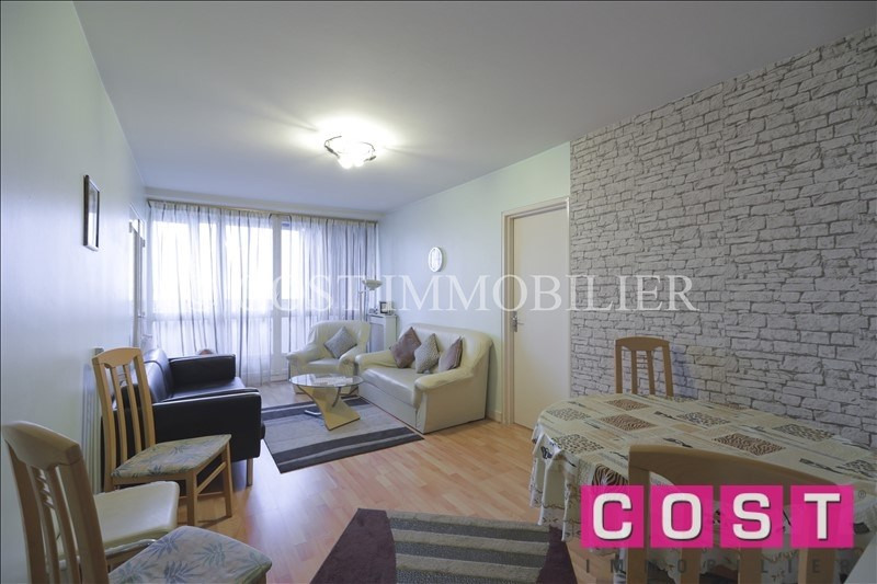 Vente appartement Gennevilliers 209 000€ - Photo 1