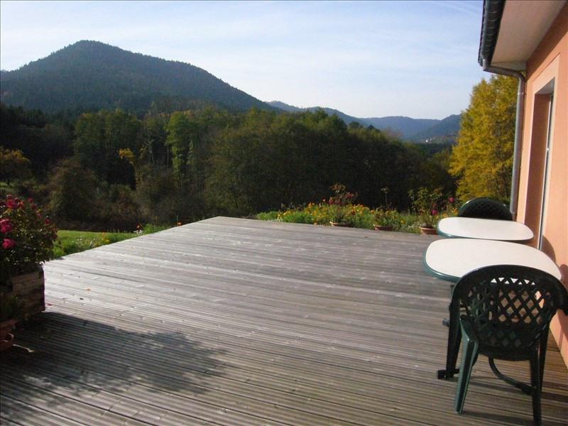 Vente maison / villa Saint-die 275600€ - Photo 2