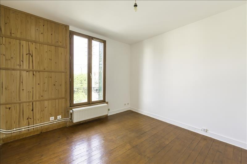 Sale apartment Villeneuve le roi 160000€ - Picture 2