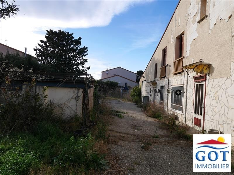Sale house / villa St laurent de la salanque 312 000€ - Picture 7