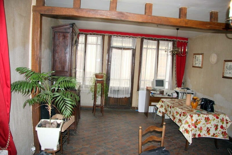 Vente maison / villa Conches en ouche 72 000€ - Photo 4