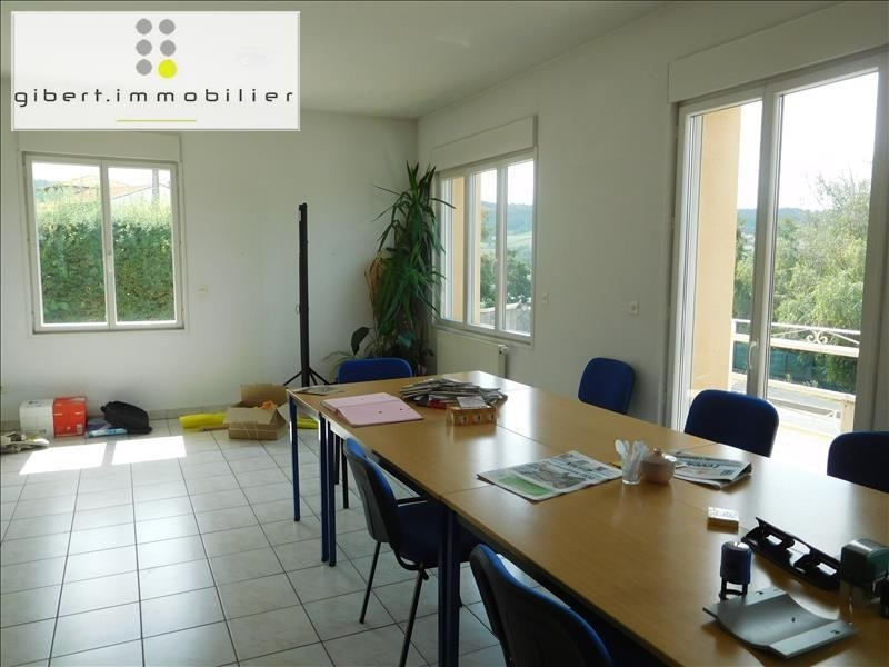 Location local commercial Le puy en velay 1 148€ HT/HC - Photo 2
