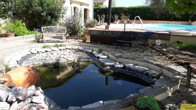 Vente maison / villa Bessieres 357000€ - Photo 2