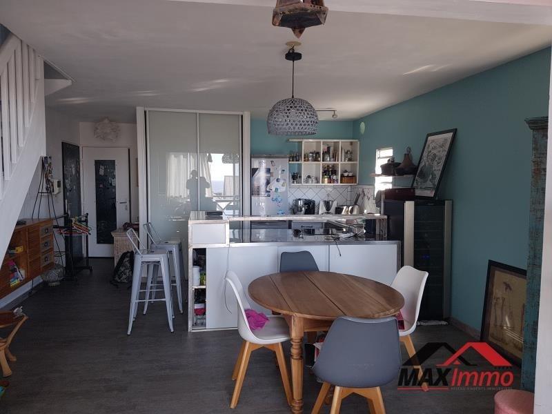 Vente appartement St gilles les bains 262000€ - Photo 3