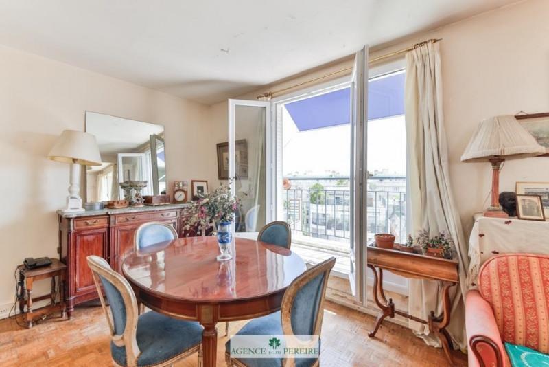 Vente appartement Paris 16ème 700000€ - Photo 4