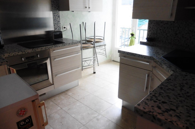 Vente appartement Auray 157500€ - Photo 2