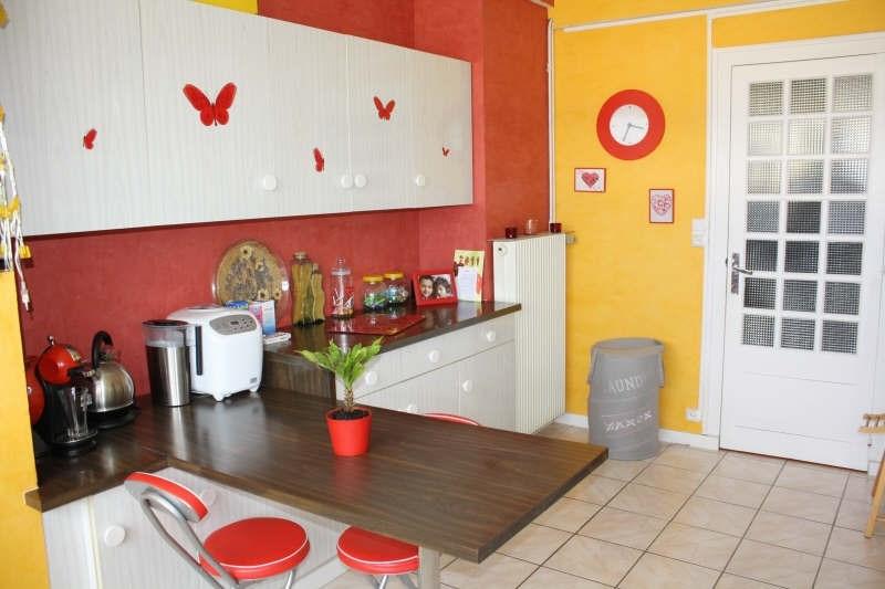 Aрендa квартирa Langon 730€ CC - Фото 3