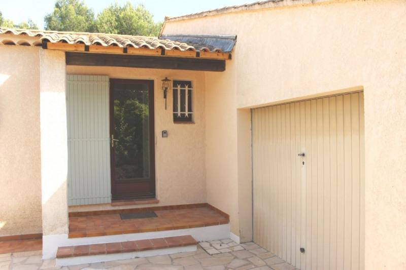 Vente maison / villa Lambesc 320000€ - Photo 8