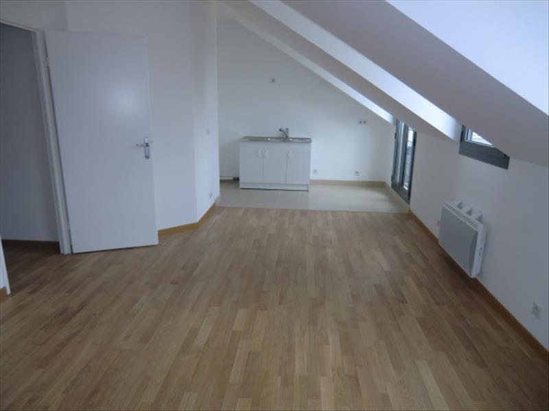 Rental apartment Versailles 1120€ CC - Picture 4