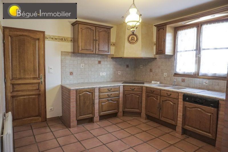 Vente maison / villa Mondonville 434700€ - Photo 2