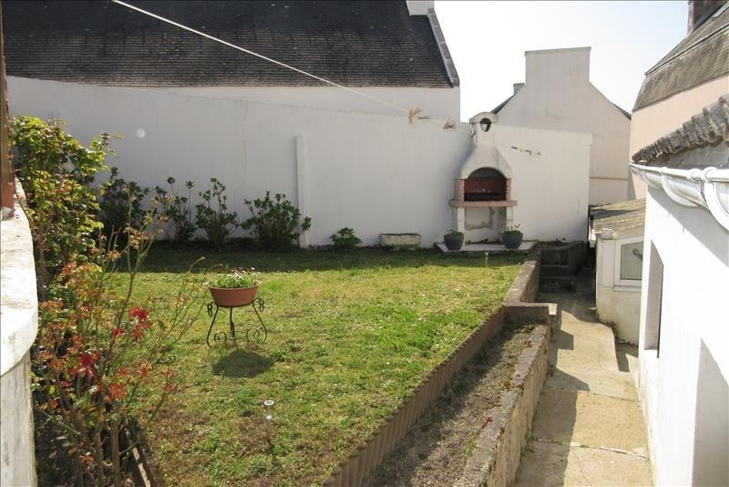 Sale house / villa Plouhinec 108000€ - Picture 12