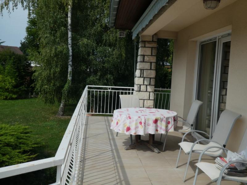 Vente maison / villa Bourgoin jallieu 324000€ - Photo 2