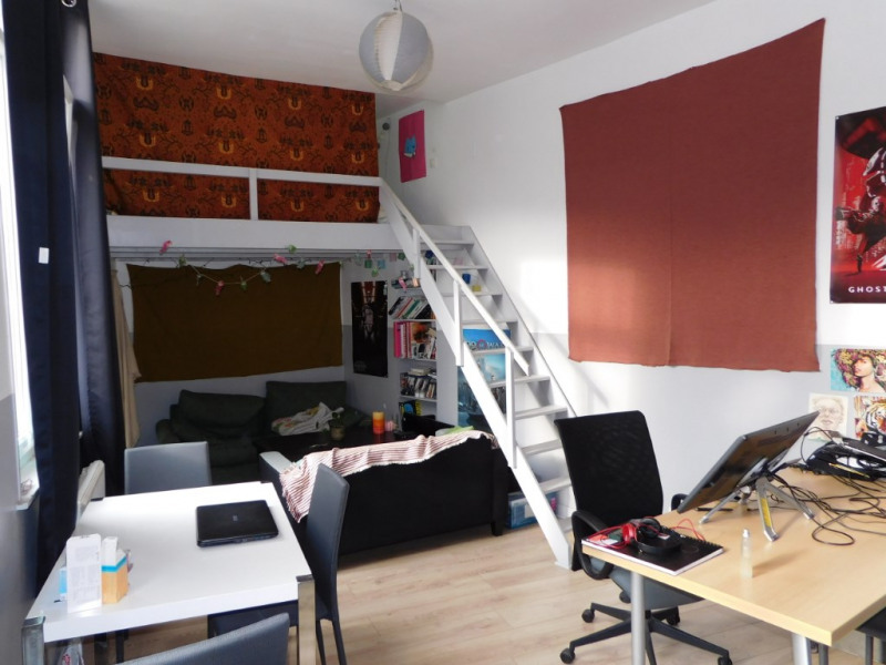 Vente appartement Valenciennes 70000€ - Photo 4