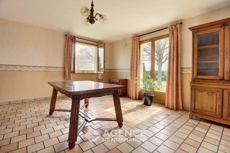 Vente maison / villa Le sap 99000€ - Photo 4