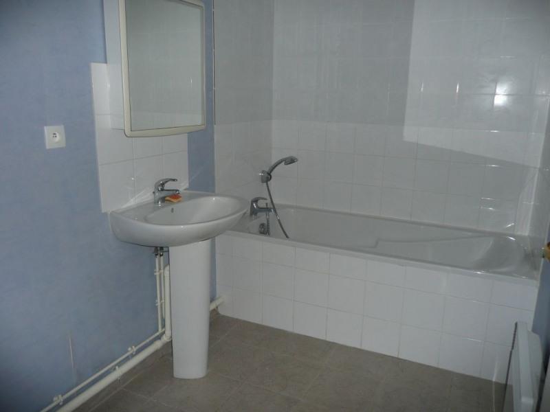 Rental apartment Cucq 700€ CC - Picture 5