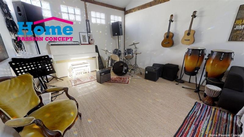 Vente maison / villa Colombes 1445000€ - Photo 7
