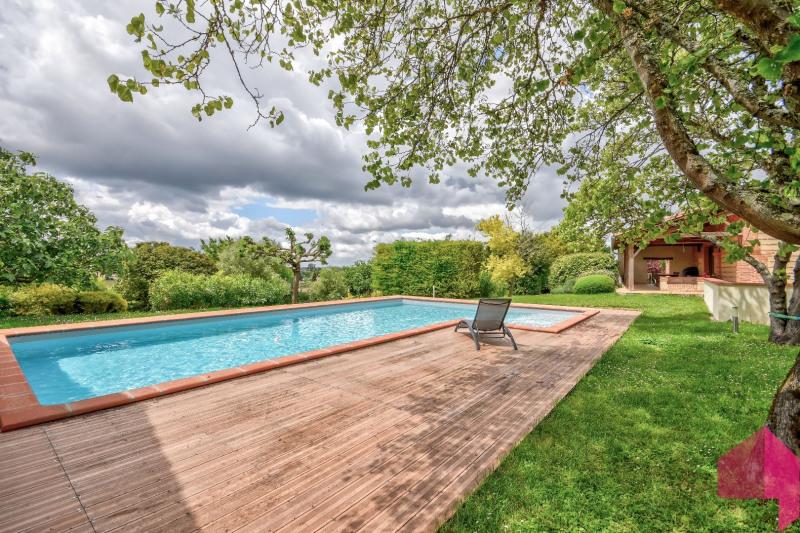 Deluxe sale house / villa Verfeil 690000€ - Picture 3