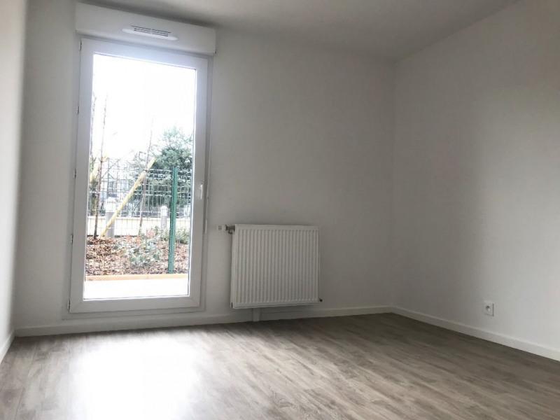 Locação apartamento Courcouronnes 922€ CC - Fotografia 4