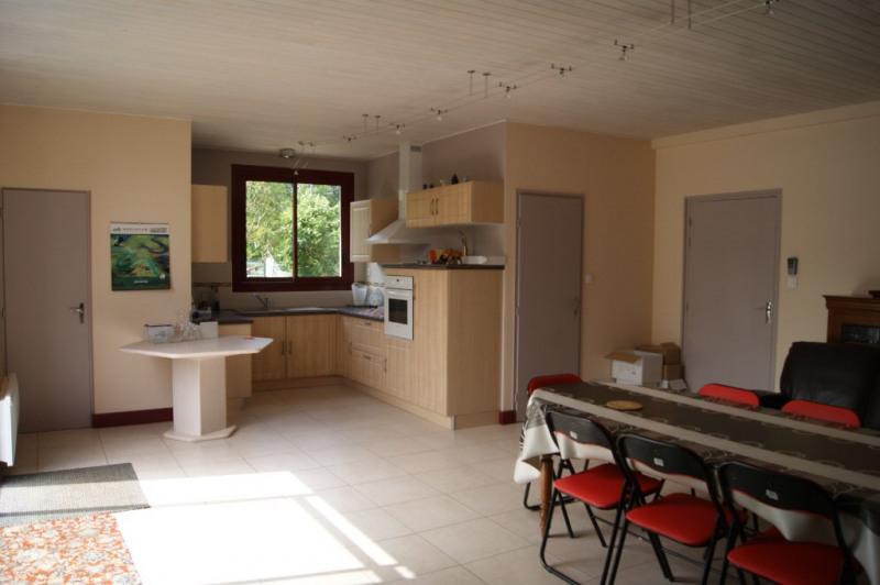 Sale empty room/storage La garnache 178900€ - Picture 5